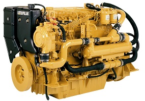 Yellow engine 1
